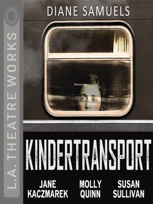 cover image of Kindertransport