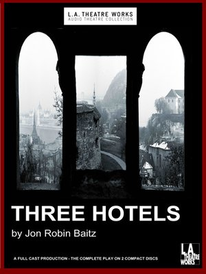cover image of Three Hotels