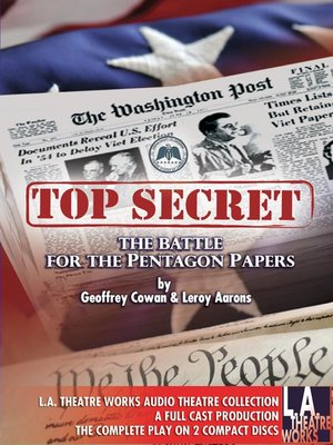 cover image of Top Secret (2008 edition)