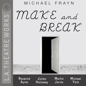 cover image of Make and Break