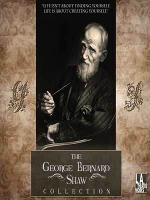 cover image of The George Bernard Shaw Collection