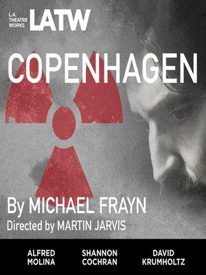 cover image of Copenhagen