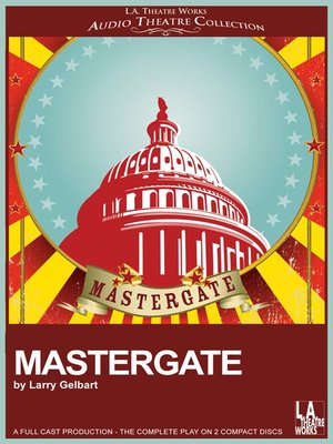 cover image of Mastergate