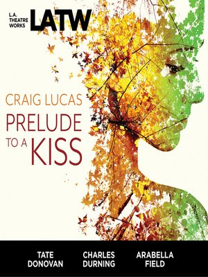 cover image of Prelude to a Kiss
