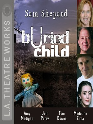 cover image of Buried Child