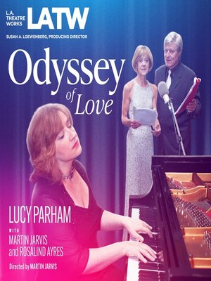 cover image of Odyssey of Love