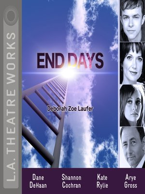 cover image of End Days
