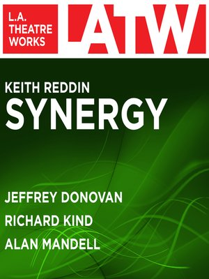 cover image of Synergy