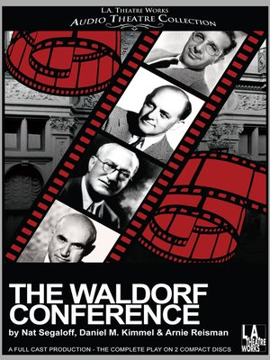 cover image of The Waldorf Conference