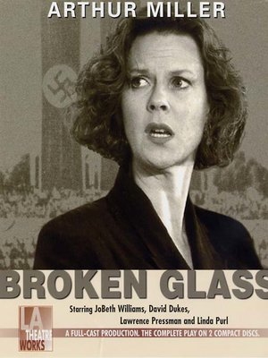 cover image of Broken Glass
