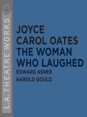 cover image of The Woman Who Laughed