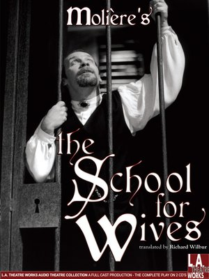 cover image of The School for Wives