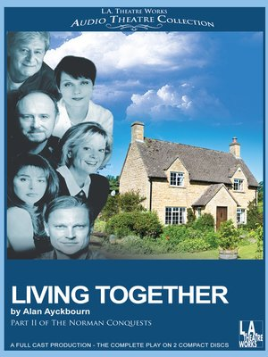 cover image of Living Together