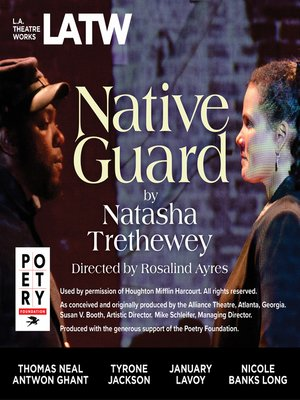 cover image of Native Guard