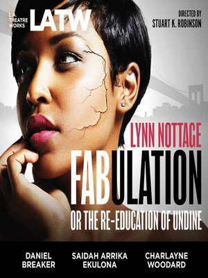 cover image of Fabulation