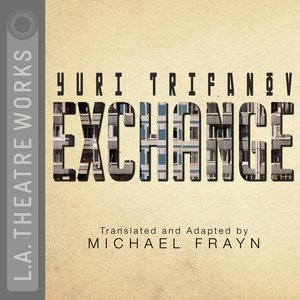 cover image of Exchange