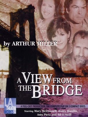 cover image of A View From The Bridge