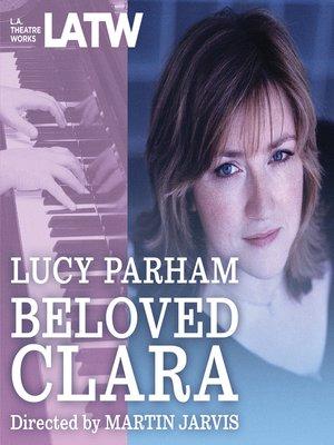 cover image of Beloved Clara