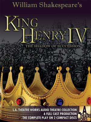 cover image of King Henry IV
