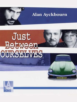 cover image of Just Between Ourselves