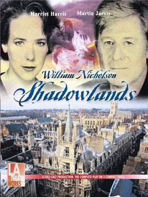 cover image of Shadowlands