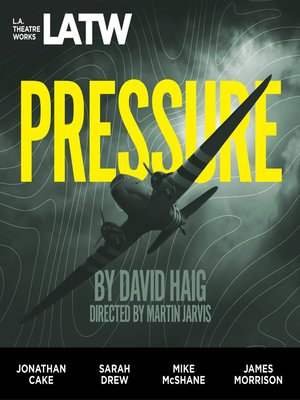 cover image of Pressure