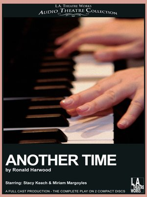 cover image of Another Time