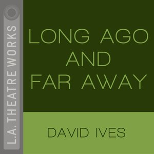 cover image of Long Ago and Far Away