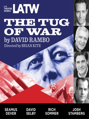 cover image of The Tug of War