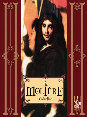 cover image of The Molière Collection