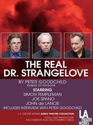 cover image of The Real Dr. Strange Love