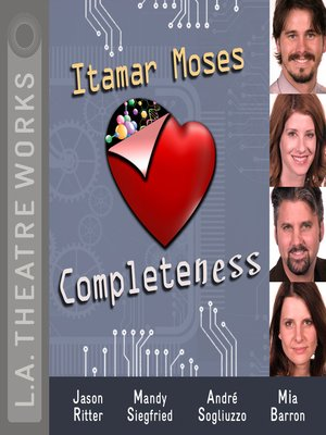 cover image of Completeness