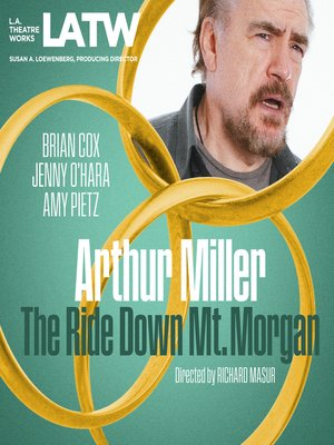 cover image of Ride Down Mt. Morgan