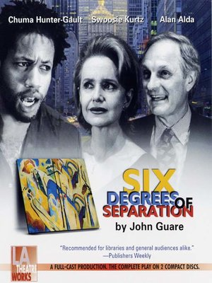 cover image of Six Degrees of Separation