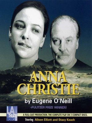 cover image of Anna Christie