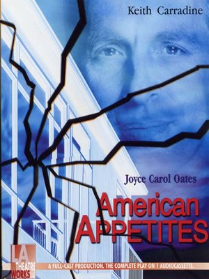 cover image of LATW American Appetites