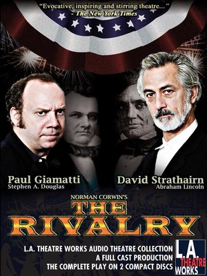cover image of The Rivalry