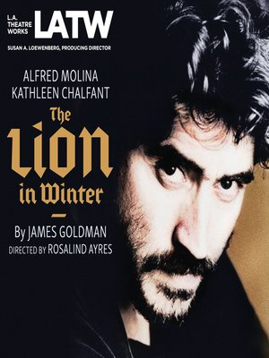 cover image of The Lion in Winter