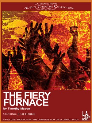 cover image of The Fiery Furnace