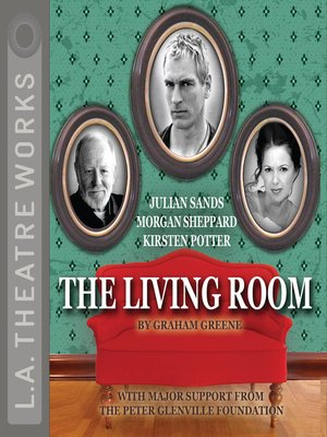 cover image of The Living Room