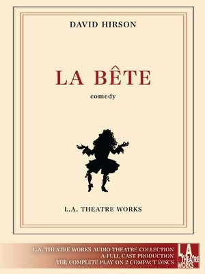 cover image of La Bete