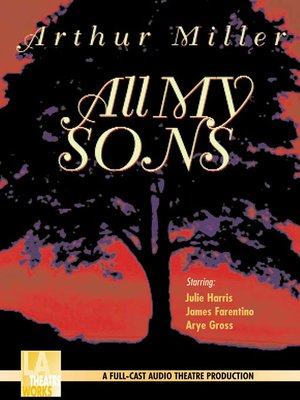 cover image of All My Sons