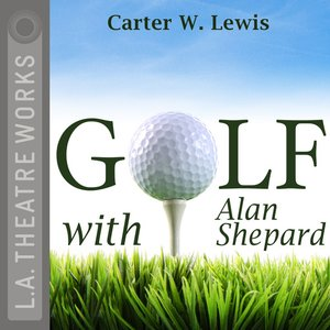 cover image of Golf With Alan Shepard