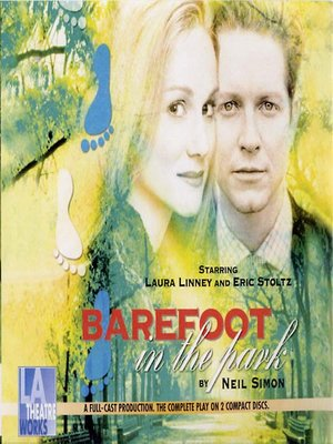 cover image of Barefoot in the Park