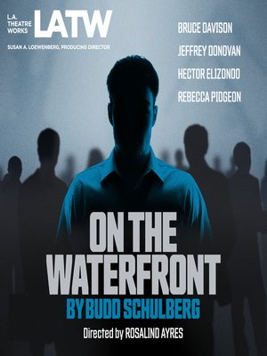 cover image of On the Waterfront