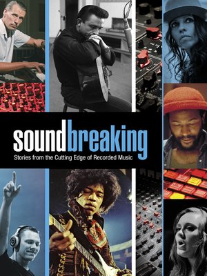 cover image of Soundbreaking: Stories from the Cutting Edge of Recorded Music, Episode 8