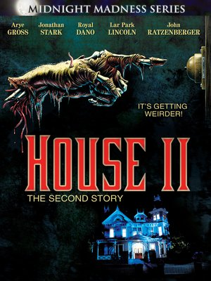 cover image of House II