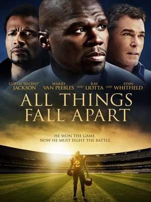 cover image of All Things Fall Apart