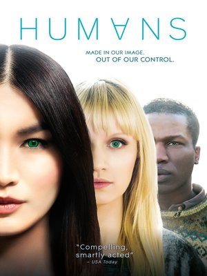 cover image of Humans, Season 1, Episode 7