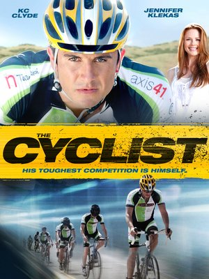 cover image of The Cyclist